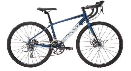 Diamondback Boy's Haanjo Trail 24 Boys' Bike Blue 24 In