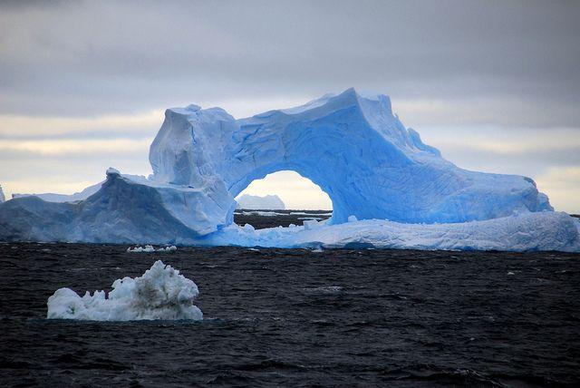 Travel to antarctica1