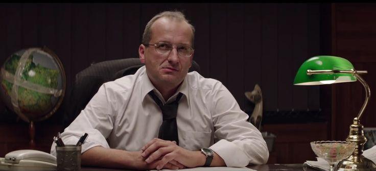 Po sukcesie pierwszego sezonu Robert Górski i spółka idą za ciosem. Kolejne odcinki przynoszą nowe rozstrzygnięcia i nowe postacie. http://exumag.com/ucho-prezesa/