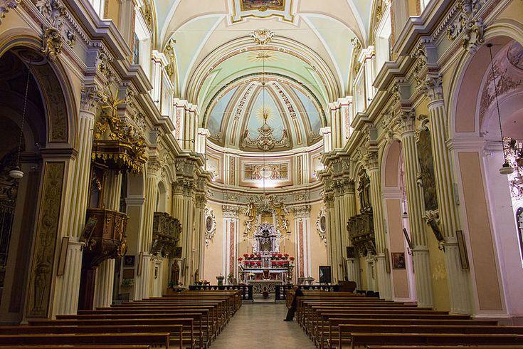 Chiesa Madre - Scicli - Foto di Andrea Di Rosa