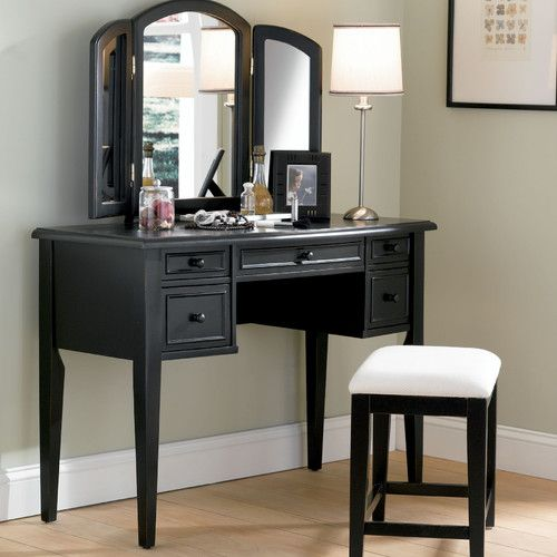 Found it at Joss & Main - 3-Piece Leonore Vanity Set