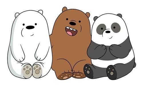 Paling Keren 26 Wallpaper Wa Lucu Panda 30 Gambar We Bare Bears Foto Wallpaper Grizzly Panda Wallpaper Wa Panda Wallpap 2020 Ayilar Pandalar Disney Hayran Sanati
