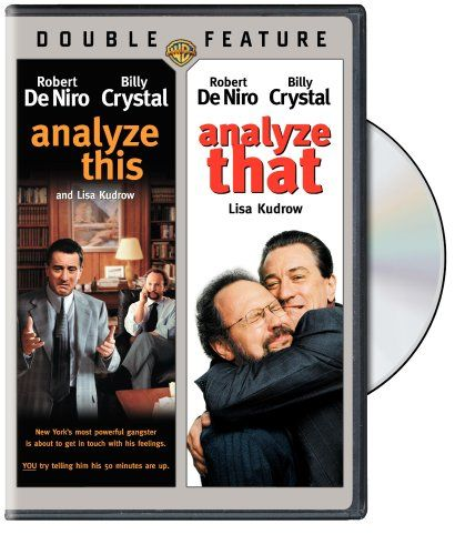 Analyze This / Analyze That (Double Feature) Warner Home ... https://www.amazon.com/dp/B000RETOGU/ref=cm_sw_r_pi_dp_FSOExbWE6A0CX