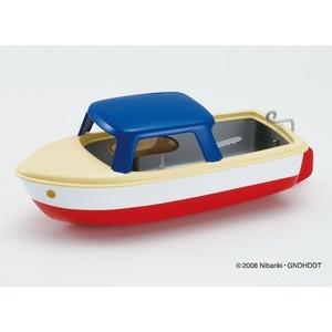 """『崖の上のポニョ』 宗介のポンポン船  """"Ponyo"""" Sosuke's boat"""