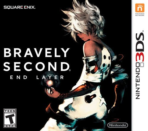 Bravely Second : End Layer - Nintendo 3DS