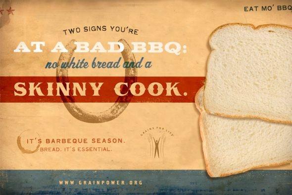 Grain Foods Foundation: Skinny cook