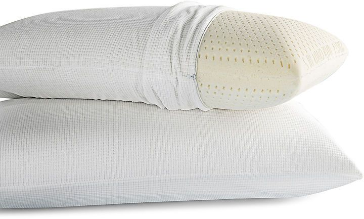JCP HOME JCPenney HomeTM Latex Pillow with Cover