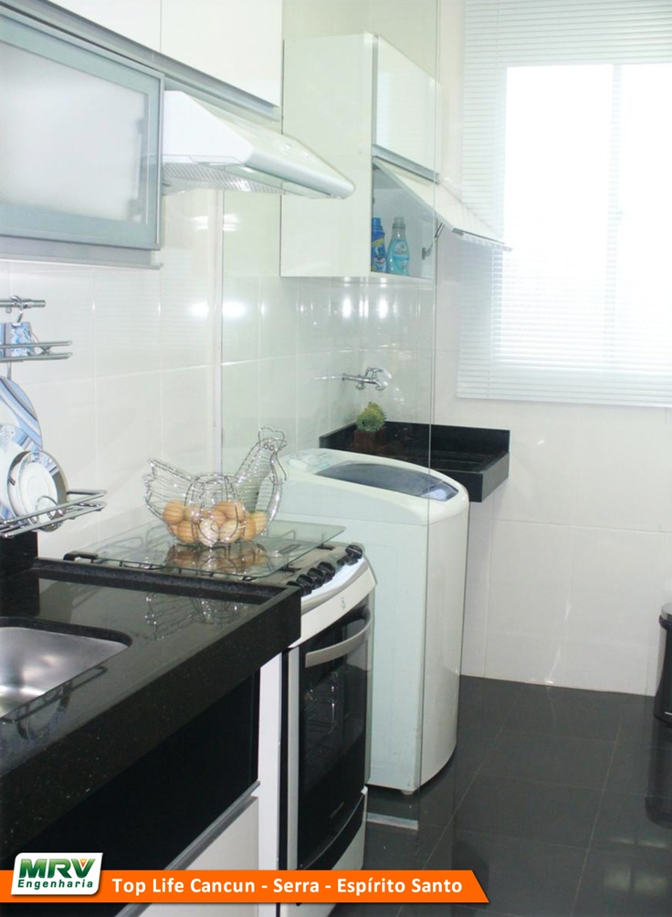 +1000 ideias sobre Apartamento Mrv no Pinterest  Mrv, Apartamentos Decorados -> Banheiro Planejado Mrv