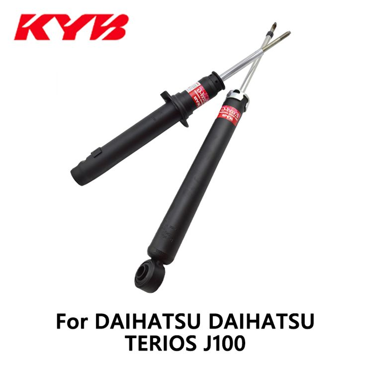 KYB car  rear  shock absorber 343483 for  DAIHATSU DAIHATSU  TERIOS J100 auto parts  #Affiliate