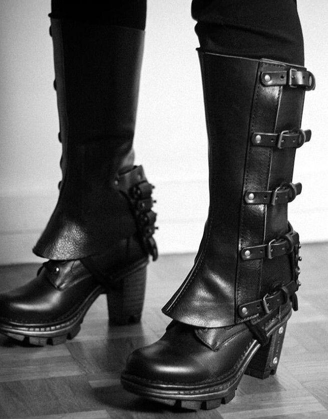 Dustrial, Cyberpunk Clothing & Apparel — misanthropicmessiah:   Téo+NG Morka Black Rock...