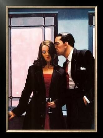 Image result for jack vettriano dance me to the end of love