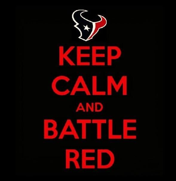I'm ready for football....#houston texans
