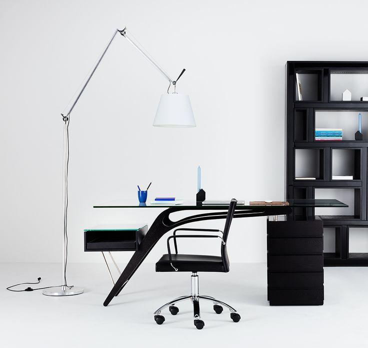 36 best bureau design / office space images on pinterest | bureau ... - Designer Chefmobel Moderne Buro