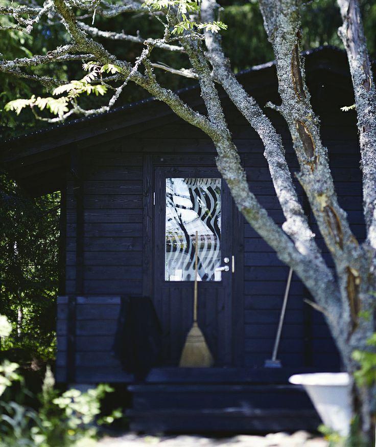 #outdoor #sauna
