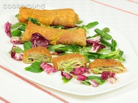 Prosciutto allegro: Ricette di Cookaround | Cookaround