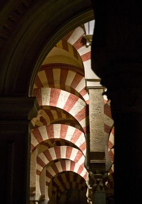 Best Great Mosque Cordoba Images On Pinterest Mosque