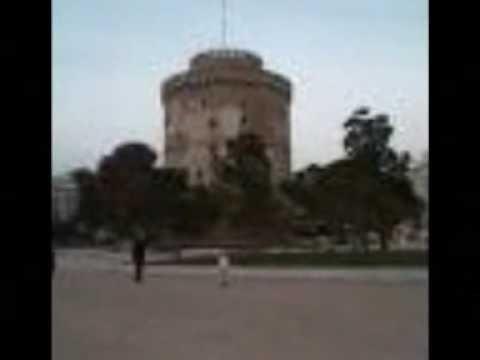Δ. ΜΗΤΡΟΠΑΝΟΣ - Θεσσαλονίκη Σαββατόβραδο κι Απρίλης