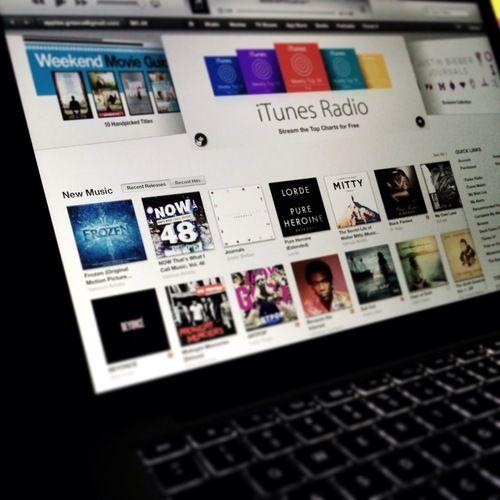 Ανησυχητικά νέα για την Apple.