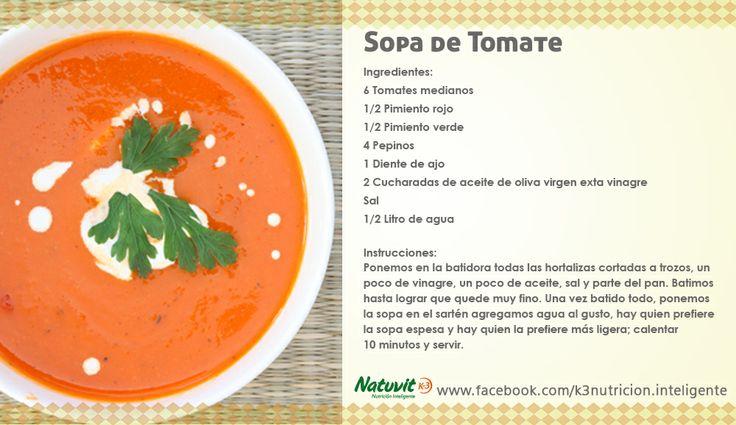 Sopa de toma