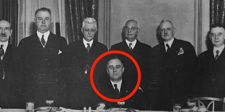 From George Washington to Gerald Ford, these US presidents were all members of the Freemason secret society.