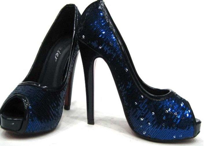 A Shoes Size