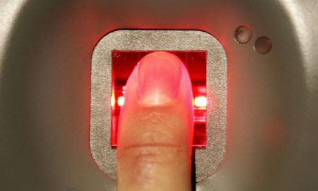 UK school to use biometric system of fingerprinting students to monitor their diets, even as trial runs in the U.S. meet with zero success http://baystateconservativenews.com