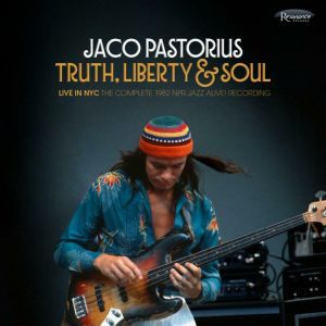 A critically acclaimed album for #jazz fans that is garnering rave reviews across the media with 4/5 star reviews in The Guardian, Mojo, Jazzwise, Record Collector and The Times. Available now from Propermusic - Jaco Pastorius (2CD | Ltd RSD Triple Vinyl).