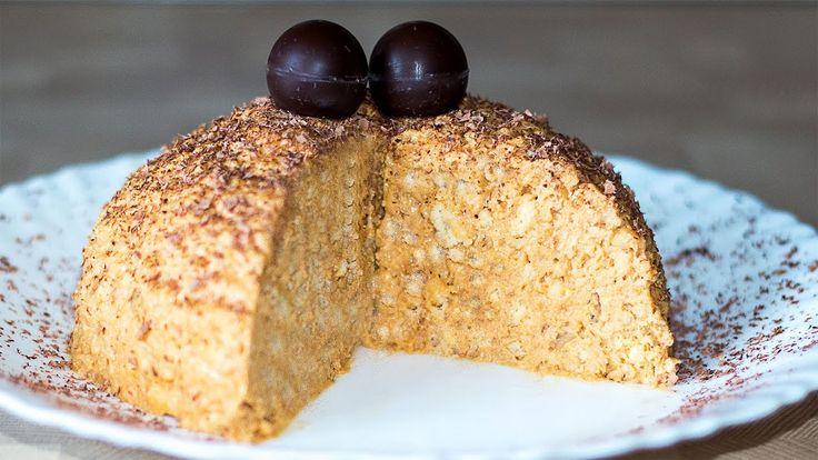 Торт Муравейник - простой и вкусный (с изображениями ...