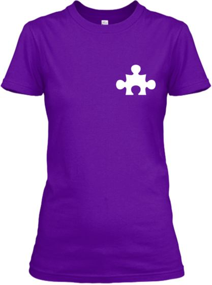 Autism Hero T-Shirts and Hoodies | Teespring