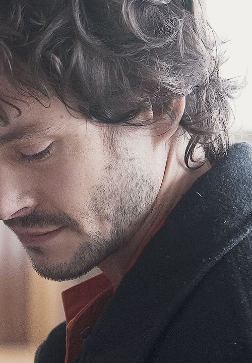 Hugh Dancy as Will Graham