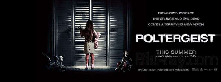 Poltergeist Full Movie Download Free ➤ www.facebook.com/... Poltergeist is an upcoming American 3D supernatural horror thriller film directed by Gil Kenan, written by David Lindsay-Abaire and produced by Sam Raimi. It is a reboot and remake of the 1982 film of the same name. The film stars Sam Rockwell, Jared Harris, Rosemarie DeWitt, Saxon Sharbino, Kyle Catlett, Kennedi Clements, Nicholas Braun and Jane Adams. The film is scheduled to be released on May 22, 2015. please follow me,thank you…