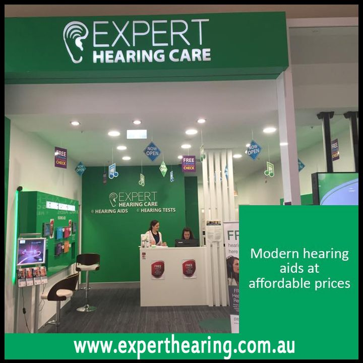 Wearing hearing aids for the first time? With a good fit, you will get used to it in no time. Visit us today: http://bit.ly/2hqd7rZ #ExpertHearingCare #HearingAids