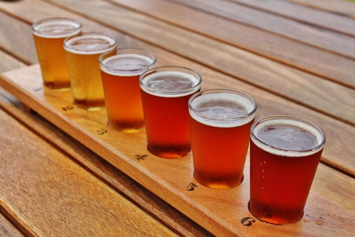 Eagle Farm Brewery in Margerat River, Western Australia- there is so much to see and do in this area. Don't miss these tips