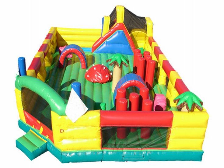 Find Inflatable Ultimate Playground? Yes, Get What You Want From Here, Higher quality, Lower price, Fast delivery, Safe Transactions, All kinds of inflatable products for sale - East Inflatables UK