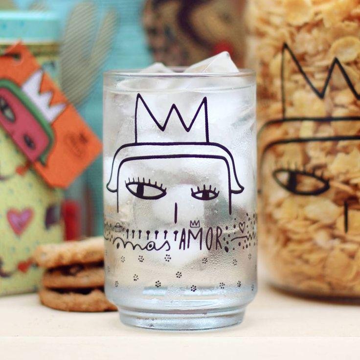 Pack de vasos Milo Lockett x 3 - Comprar en MARQUITOS — MARQUITOS