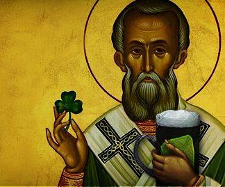 Conozcamos un poco más de la curiosa historia de San Patricio, uno de los mayores iconos de la ciudad de Dublín.