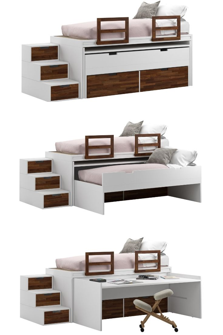 [pull-out bed] Are you looking for an easy way to …