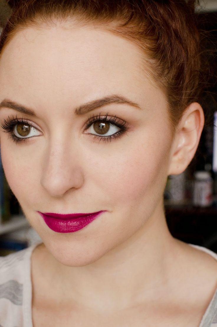 Glamorcast | Makeup - Beauty - Fashion: Rediscovered love: Mac rebel lipstick!