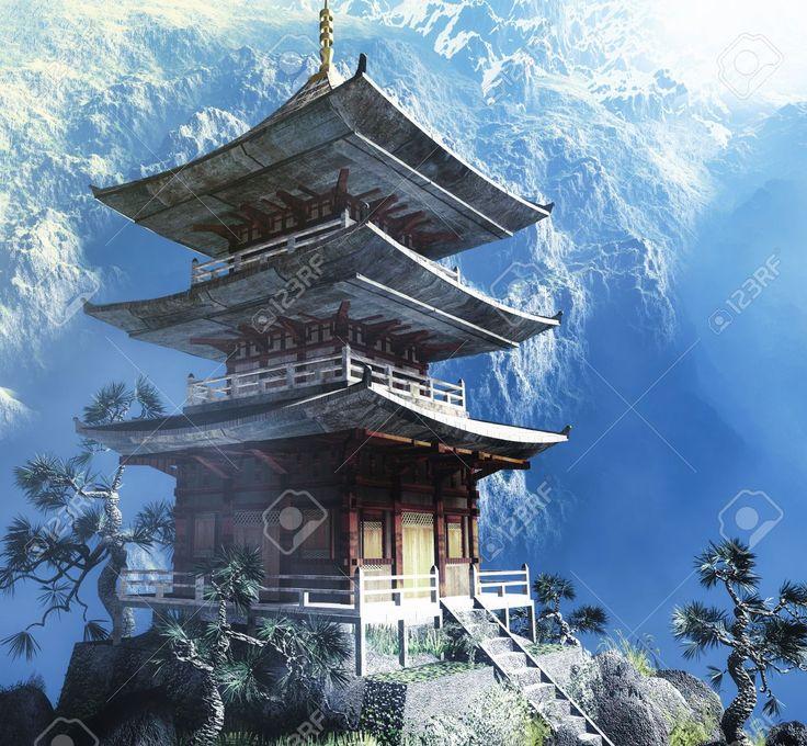 https://www.google.be/search?q=temple japonais tattoo
