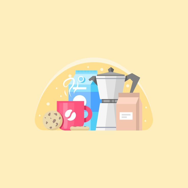How to Create a Coffee Scene Illustration in Adobe Illustrator Design Psdtuts