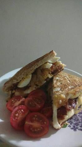 A tökéletes bacon szendvics