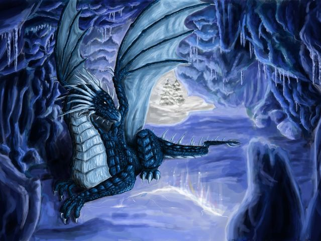 14 best images about Dragons on Pinterest   Sprinkles ...