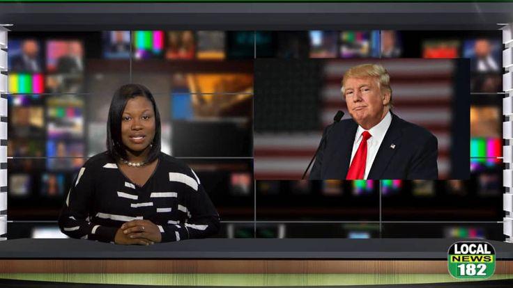 Stay informed with the #latestnews. #LTARadio #SCBTV182 #news #tv #inform