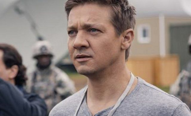 Jeremy Renner to Play Doc Holliday in New Film - http://www.reeltalkinc.com/jeremy-renner-play-doc-holliday-new-film/