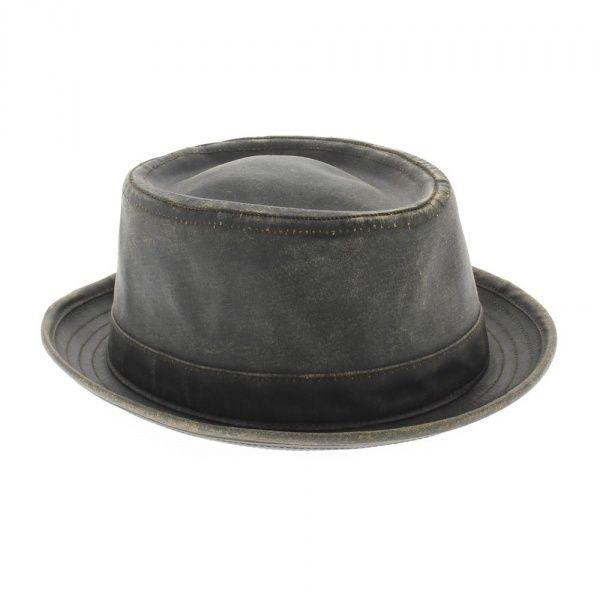 chapeau Odenton Pork Pie Stetson - 69 euros - boutique stetson