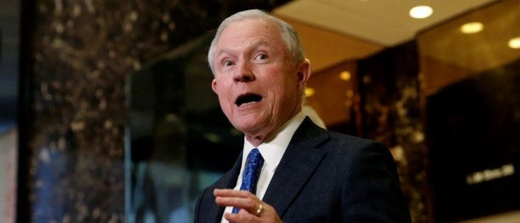 Prominent Black Civil Rights Leaders Back Sessions for Attorney General.