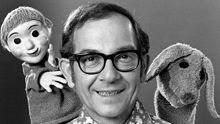 **LOVED, LOVED, LOVED Mr. Dressup:)** Promoting a child's imagination - CBC 75th Anniversary
