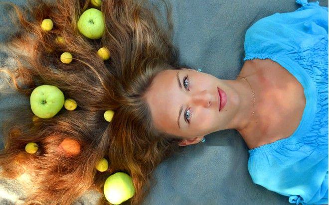 Správná bašta pro tvé krásné vlasy. Co jíst, aby byly silné a zdravé?