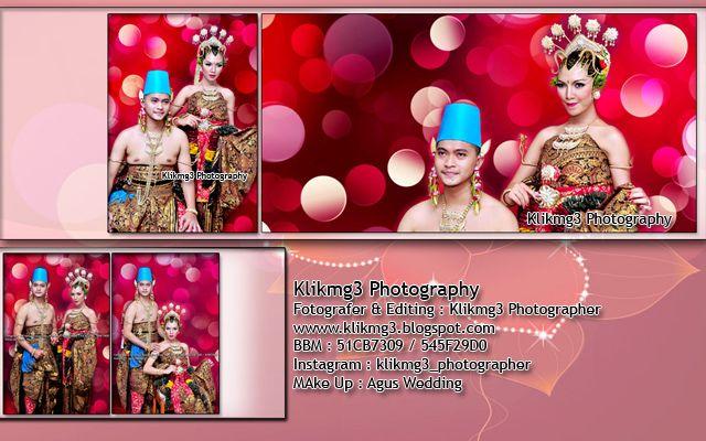 Klikmg3 Photography: Contoh Tata Rias : Paes Ageng Jogja, Paes Ageng Ka...