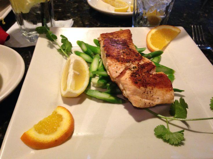 Asparagus Restaurant Tinley Park